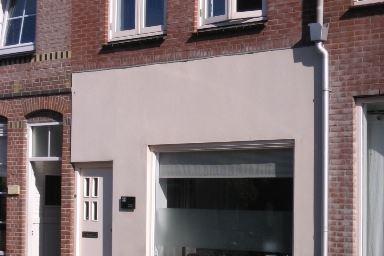 Korteweg, Haarlem