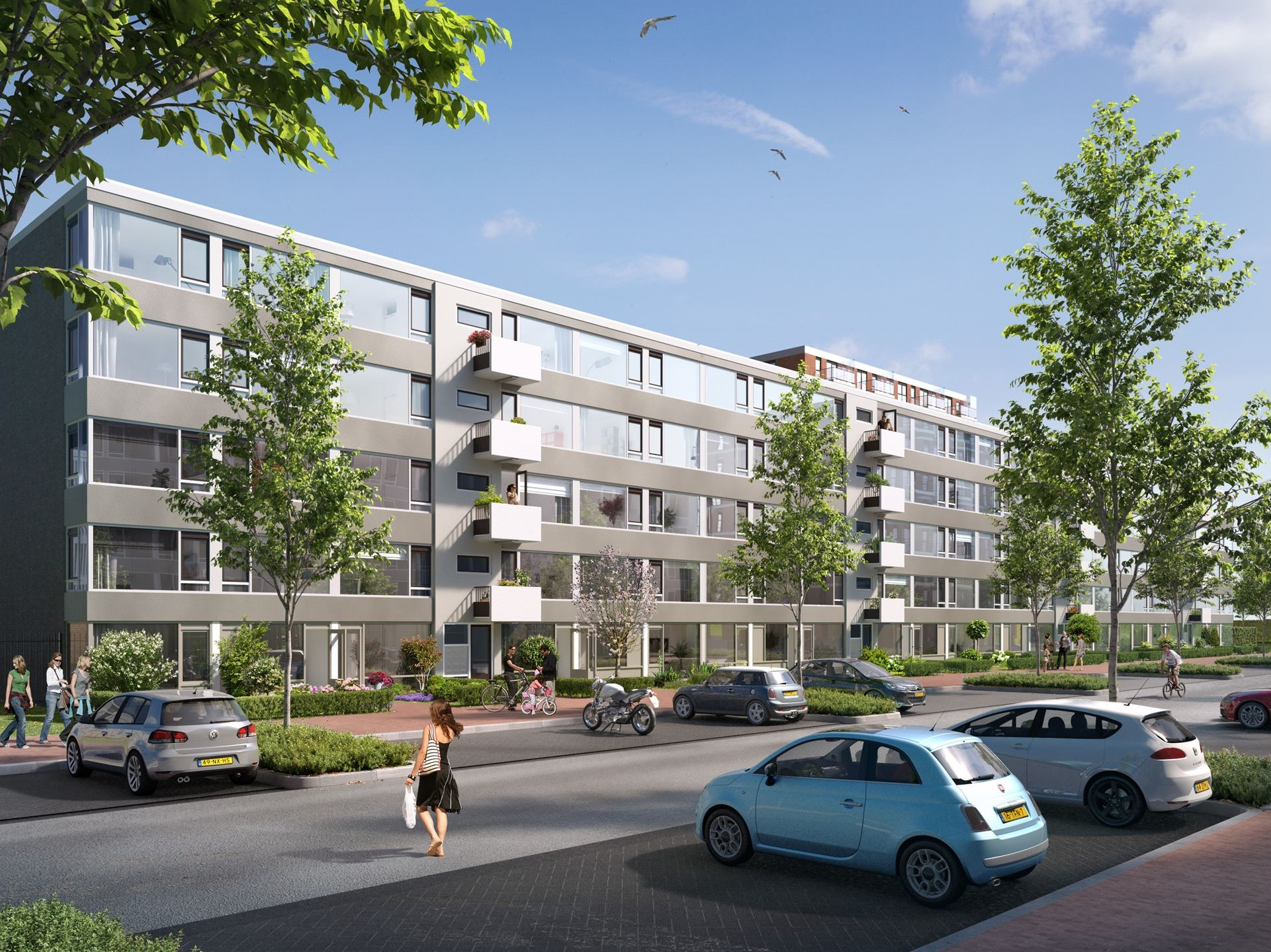 Monnetlaan 94, Utrecht