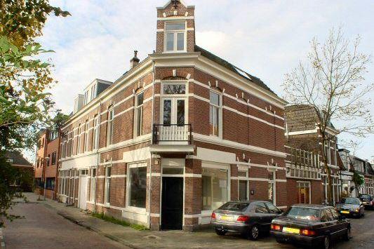 De Clercqstraat, Haarlem
