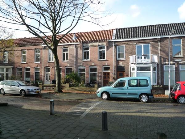 Atjehstraat, Haarlem