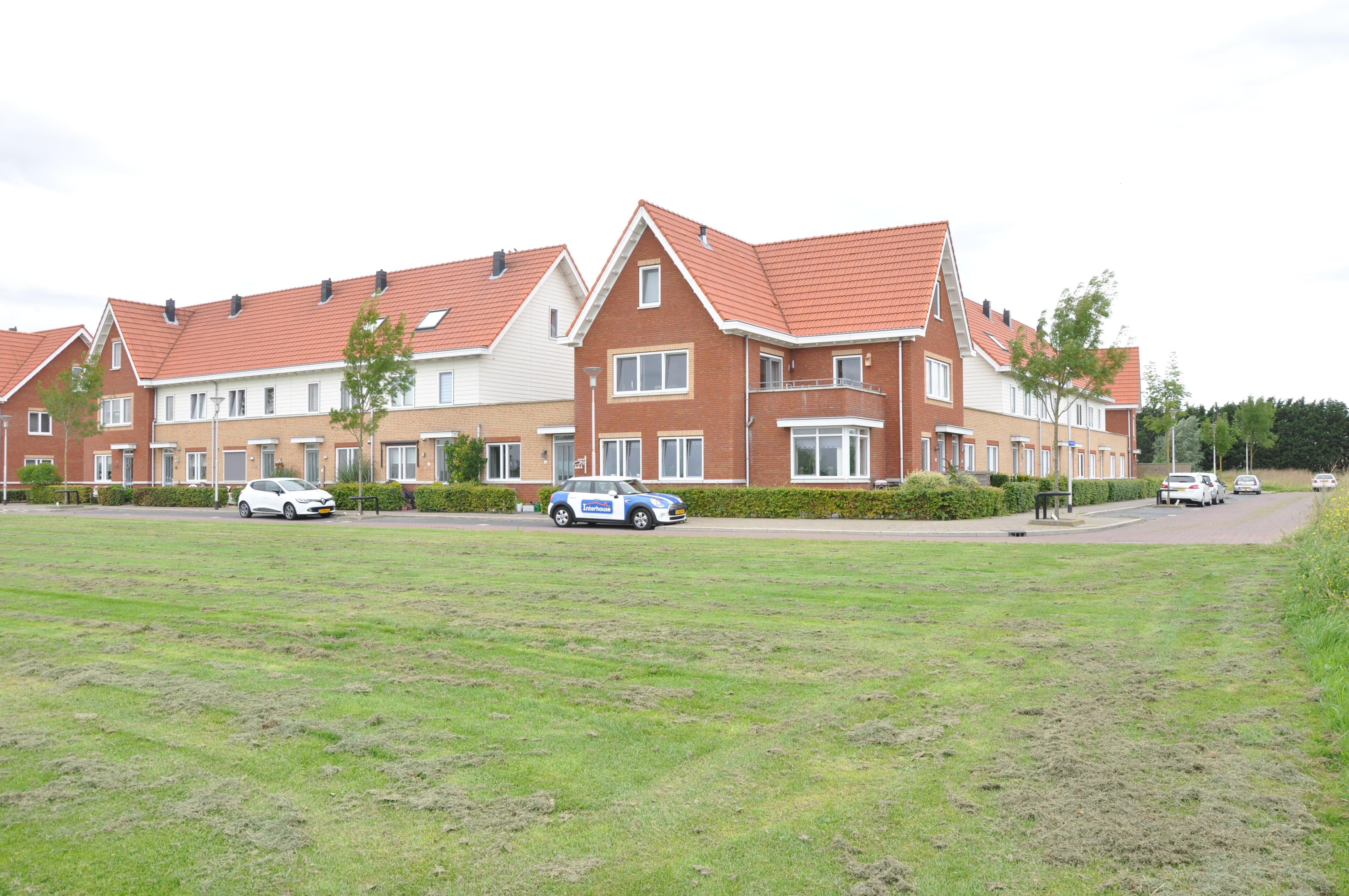 Schellinkhout, Hillegom