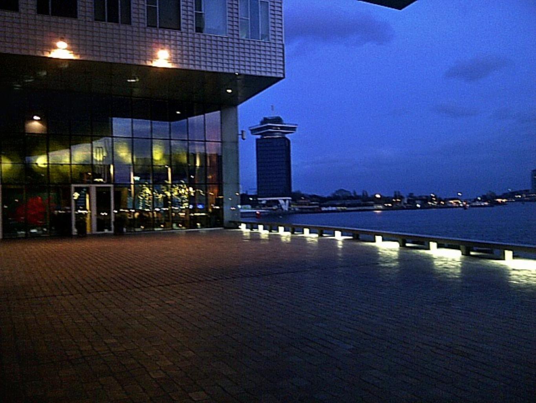 IJdok, Amsterdam