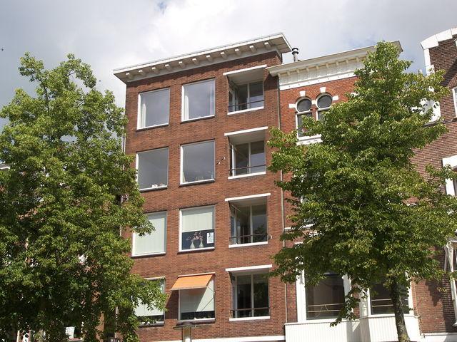 A kerkhof, Groningen