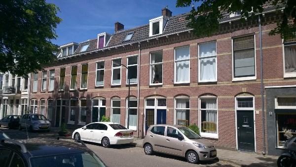 Schotersingel, Haarlem