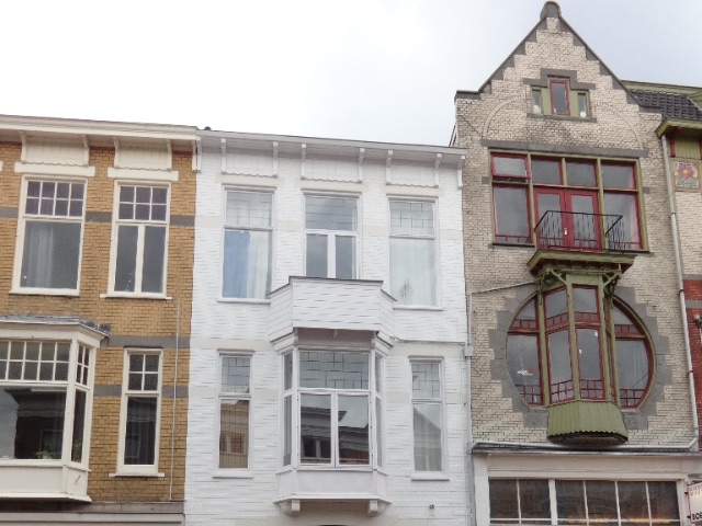 Oude Ebbingestraat, Groningen