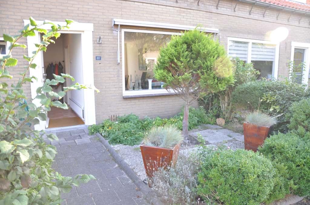 Jan van Heusdenstraat, Noordwijk