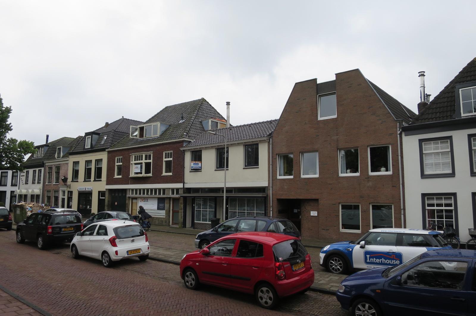 Kerklaan, Haarlem