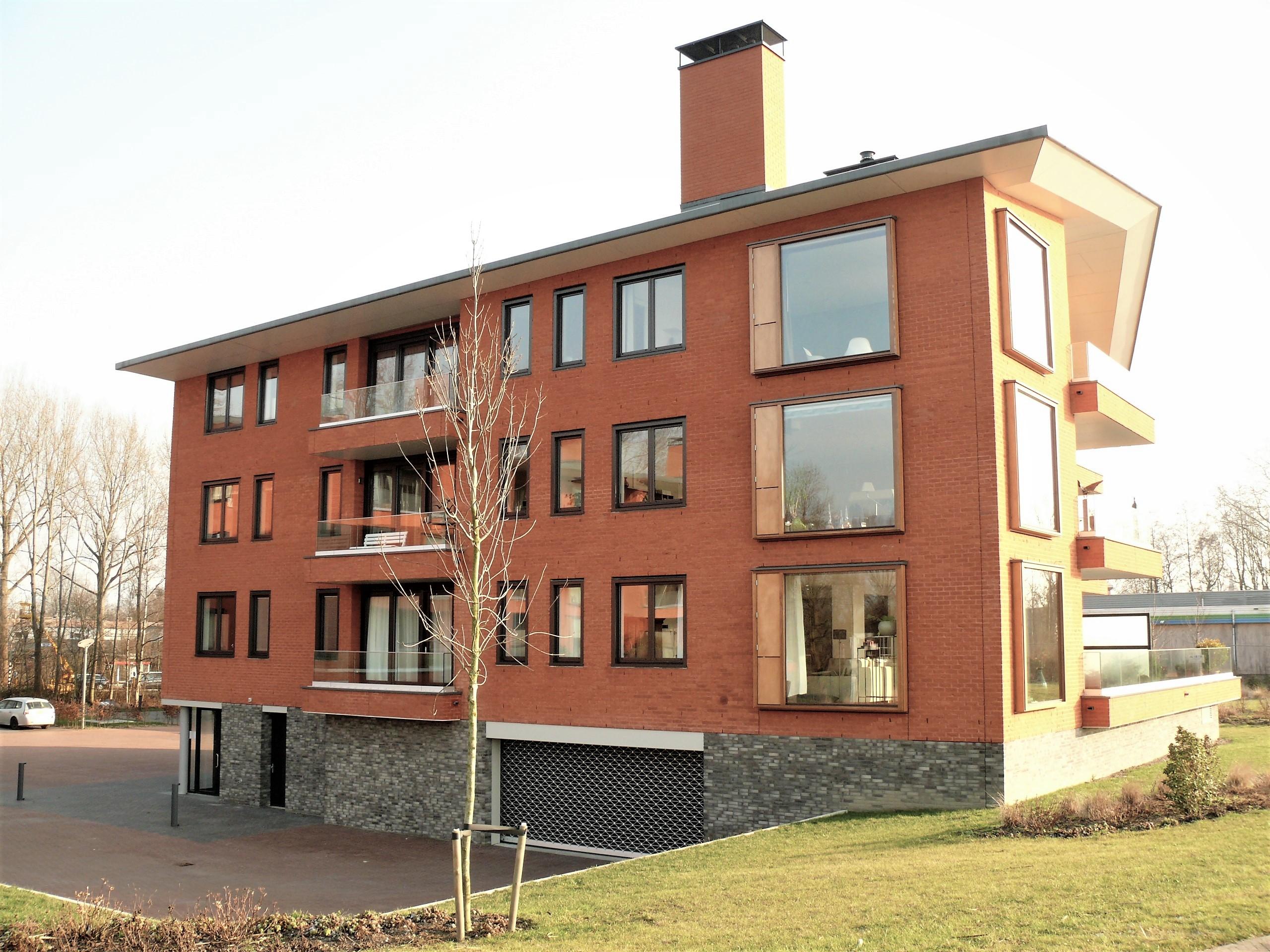 Abcoudermeer, Abcoude