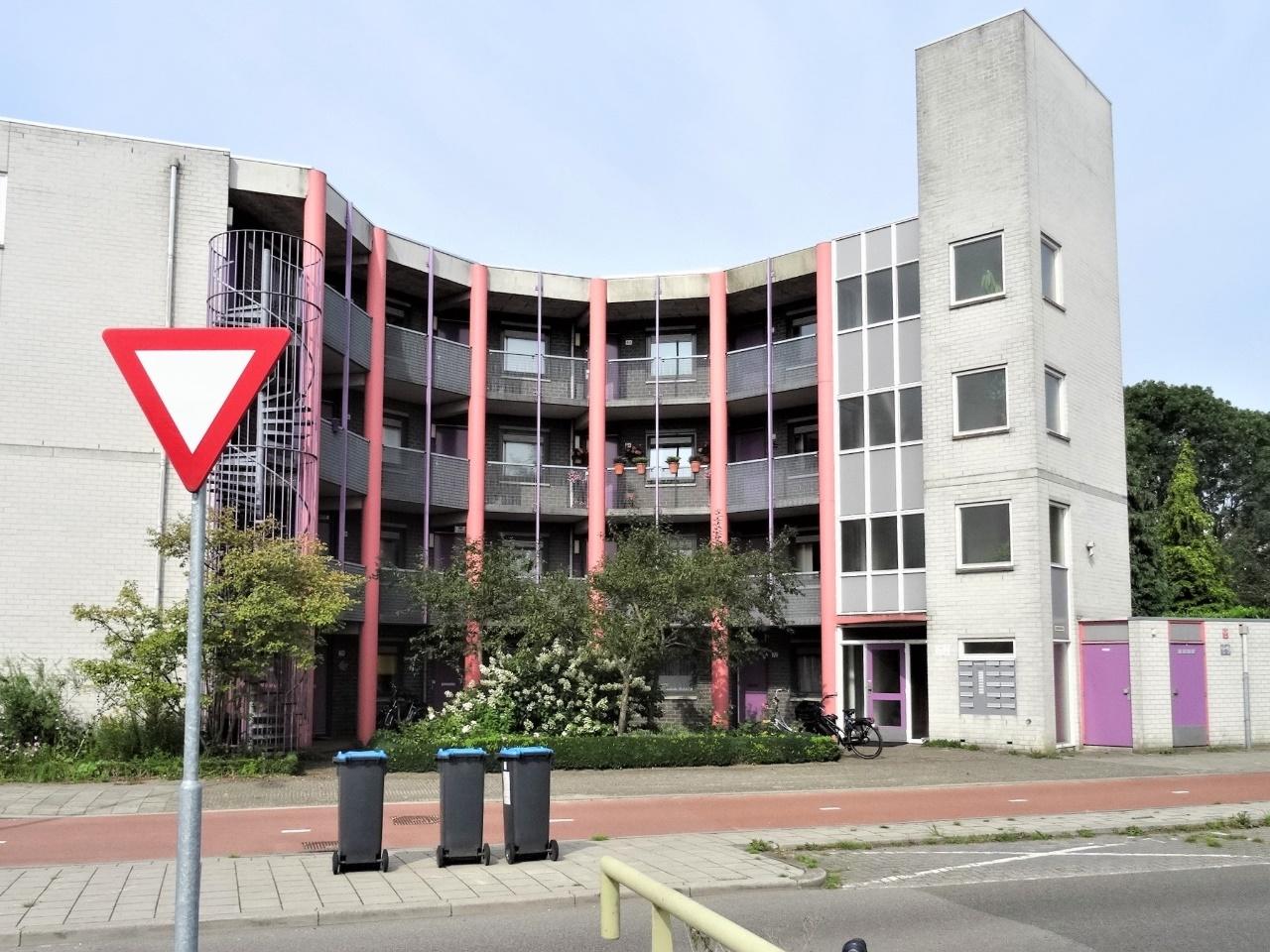 Sartreweg, Utrecht
