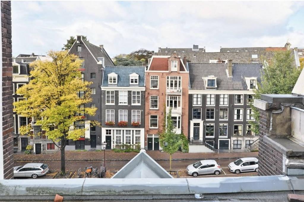 Reguliersgracht 47, Amsterdam