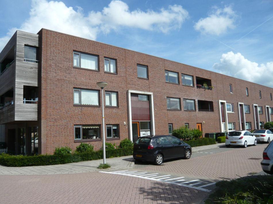 Willame Naghelstraat 33, Voorhout
