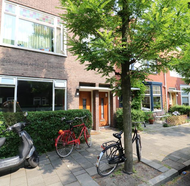 Johannes Mulderstraat, Groningen