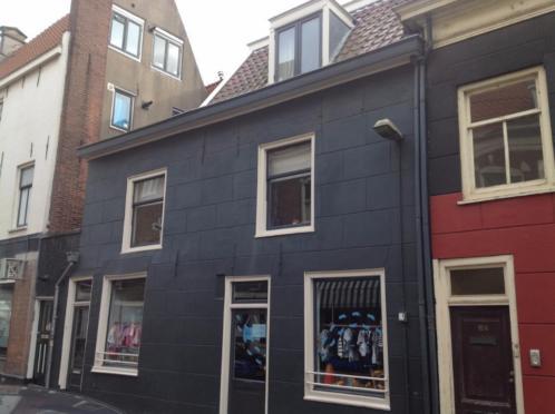Barrevoetstraat, Haarlem