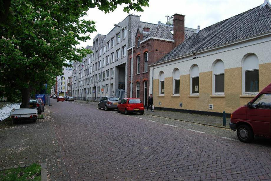 Noordwal, The Hague