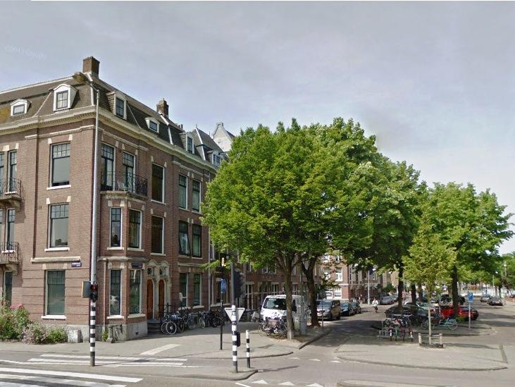 Honthorststraat, Amsterdam
