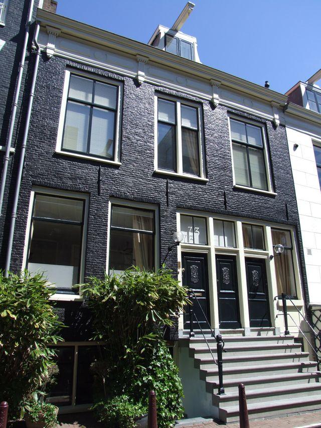 Nieuwe Looierssstraat, Amsterdam