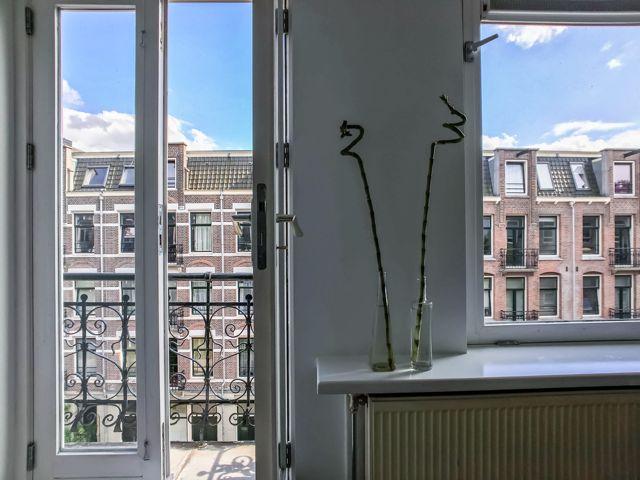 Eerste Atjehstraat, Amsterdam