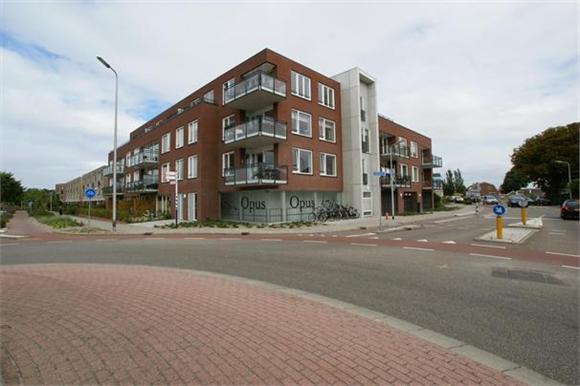 Jacoba van Beierenweg, Voorhout