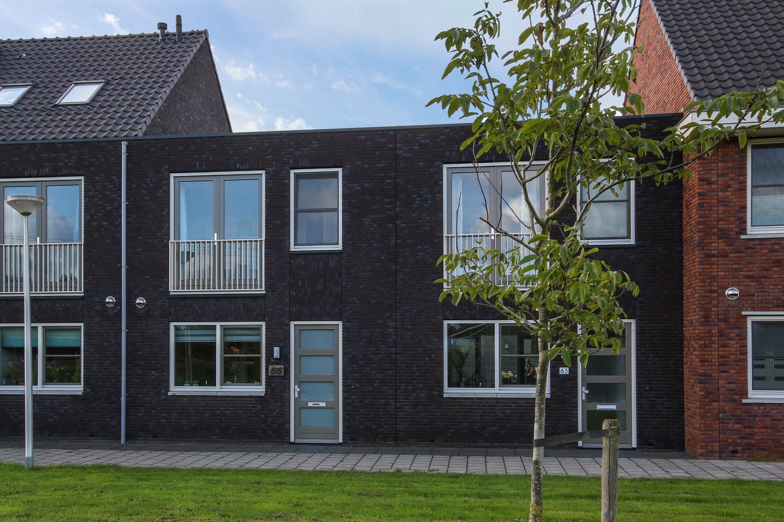 Sleutelbloem, Bodegraven