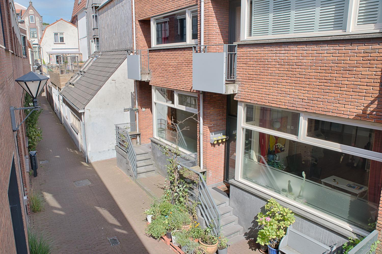 Bakkumstraat, Haarlem