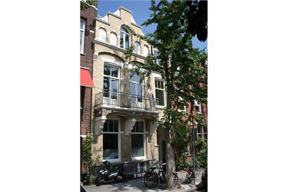 Bredeweg, Amsterdam