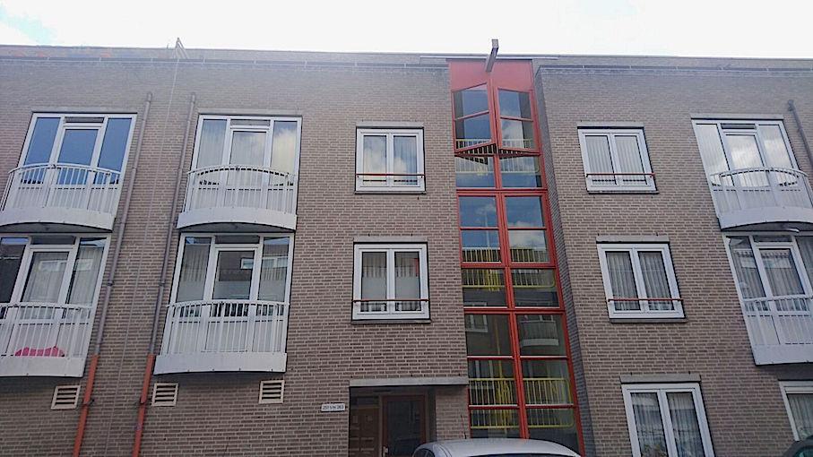 Houtrijkstraat, Amsterdam