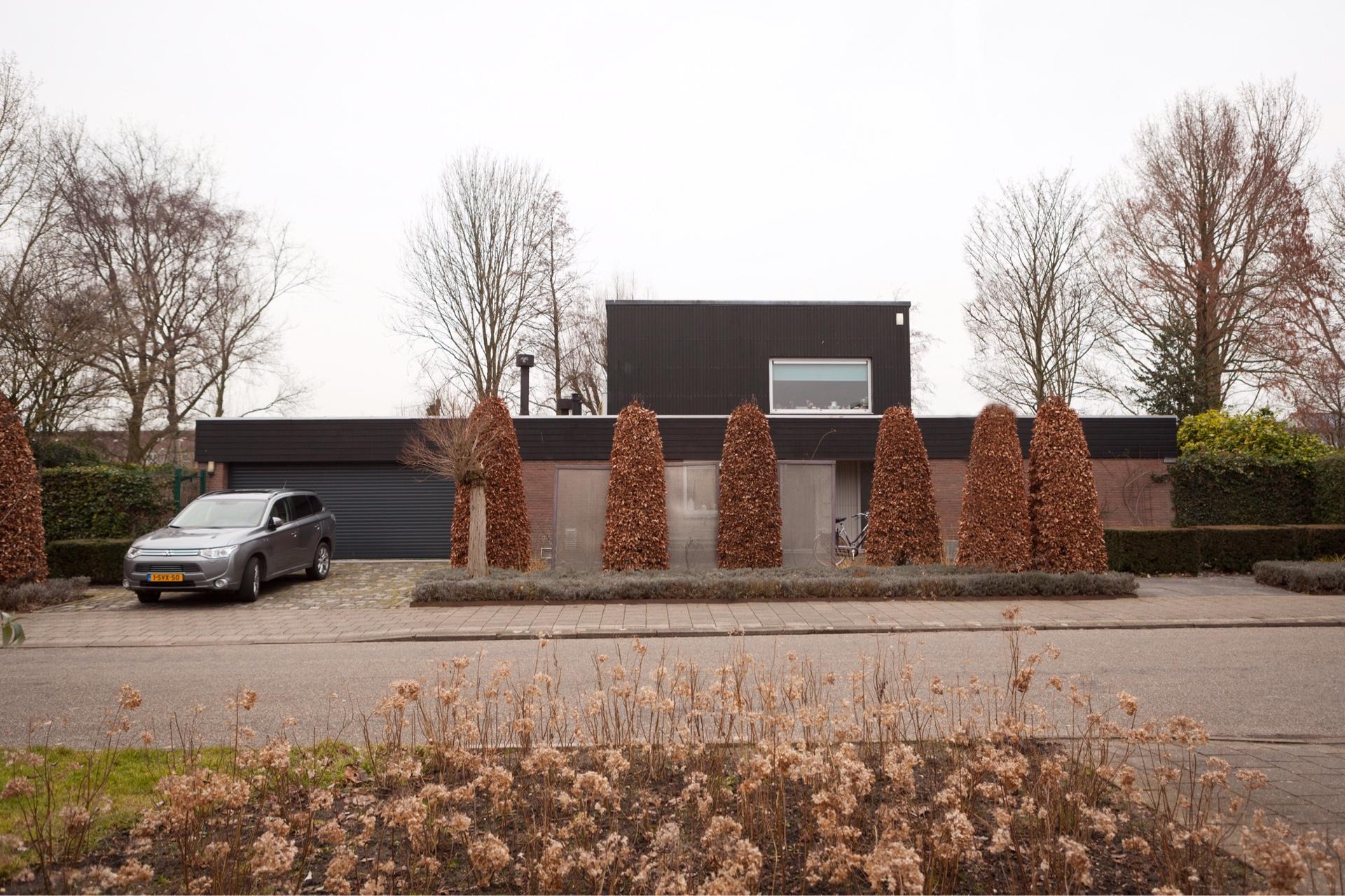 Zichtweg 39A, Nieuw Vennep