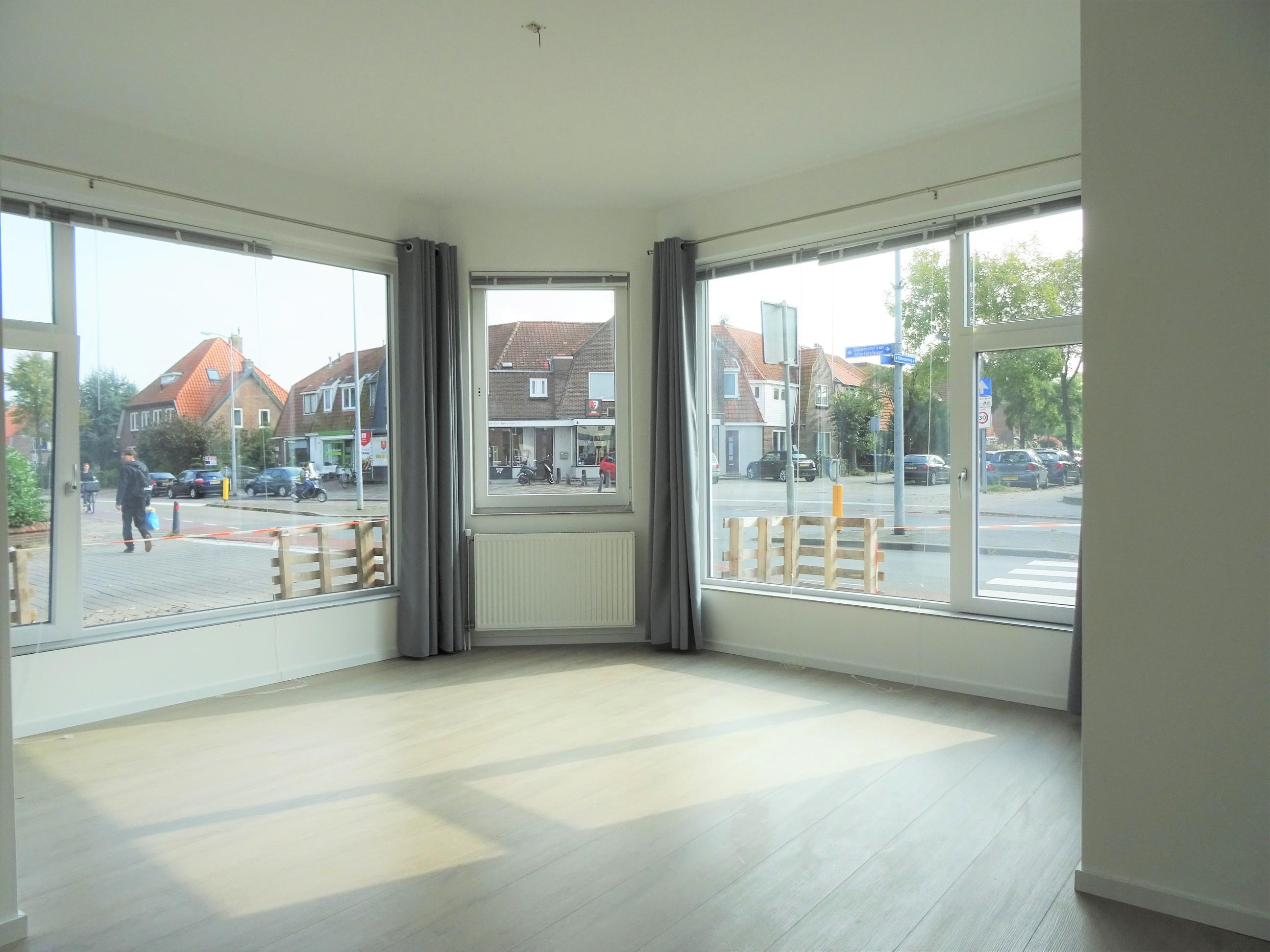 Eikbosserweg 124, Hilversum