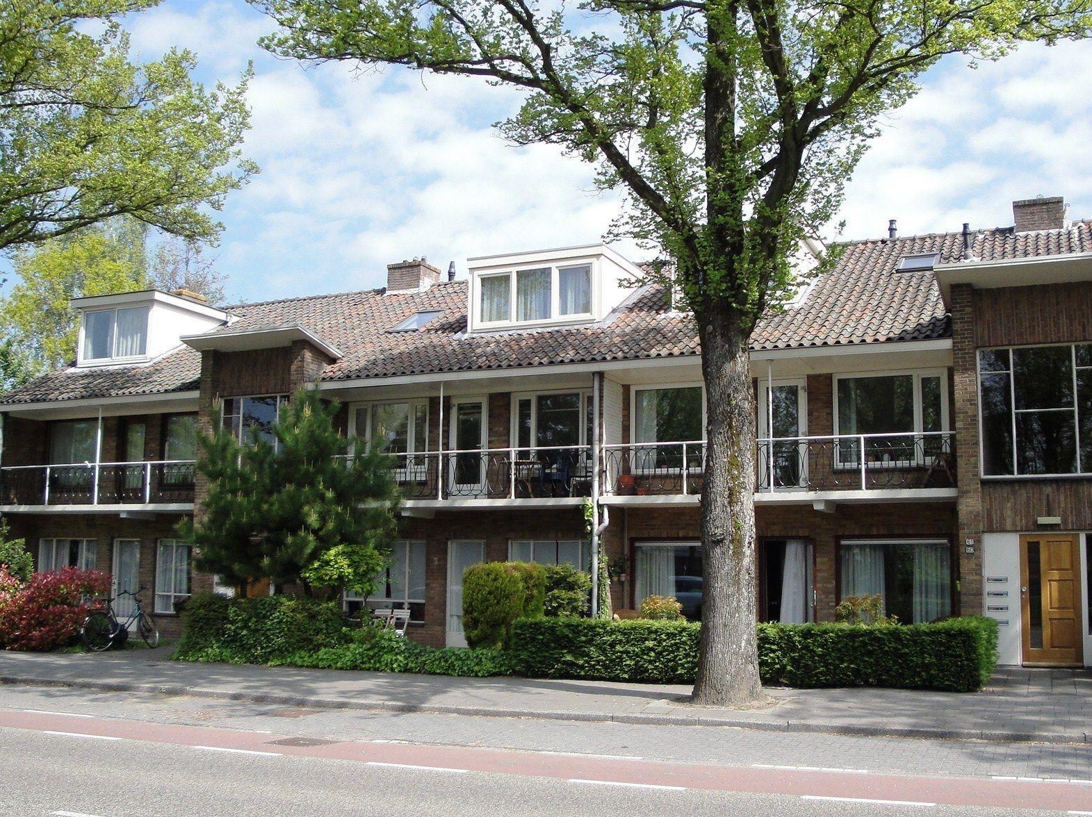 Groen van Prinstererlaan, Amstelveen