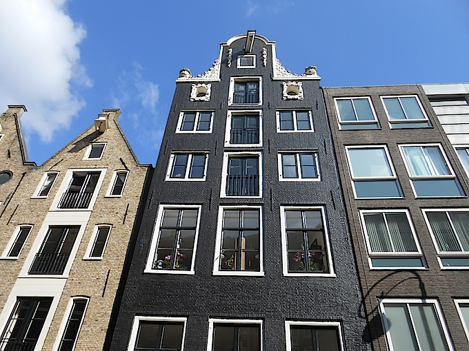 Beursstraat, Amsterdam