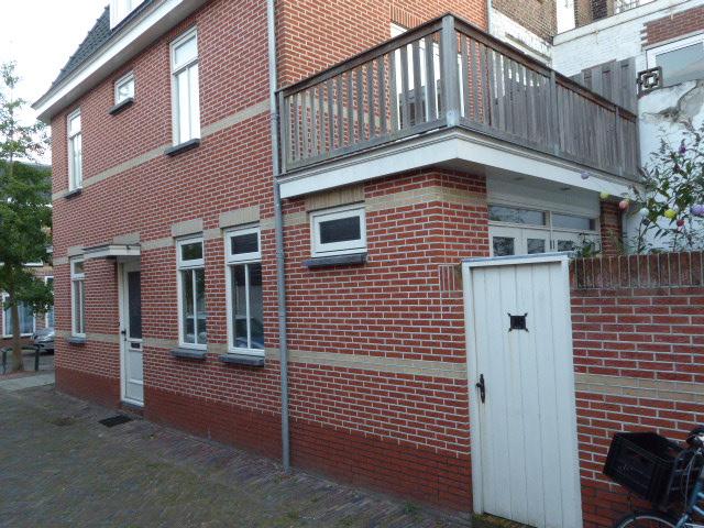 Zuid Brouwerstraat, Haarlem