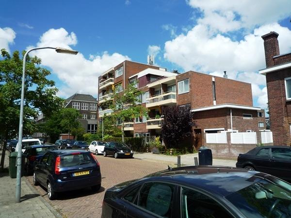 Brakenburghstraat, Haarlem