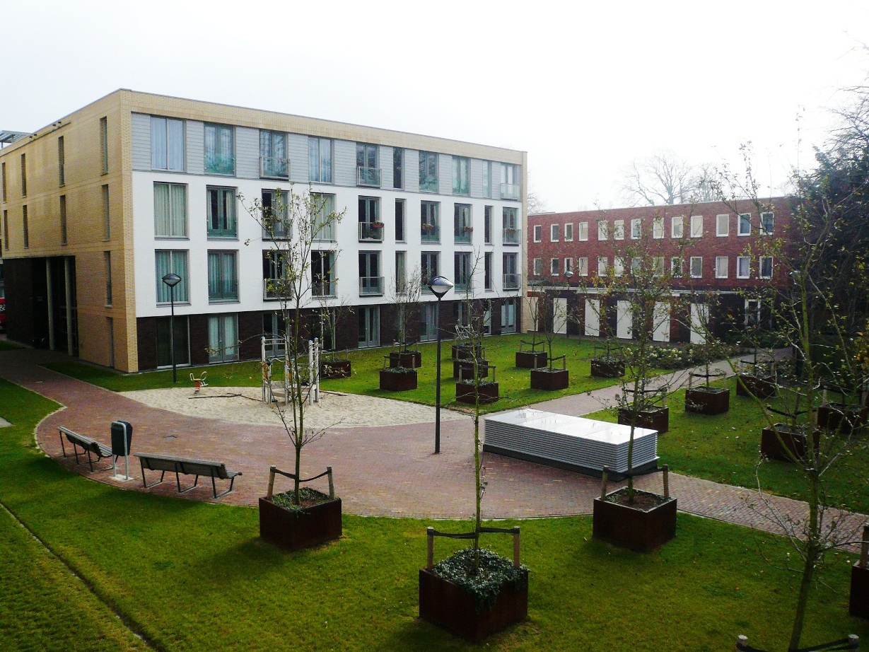 Bellevuelaan, Haarlem