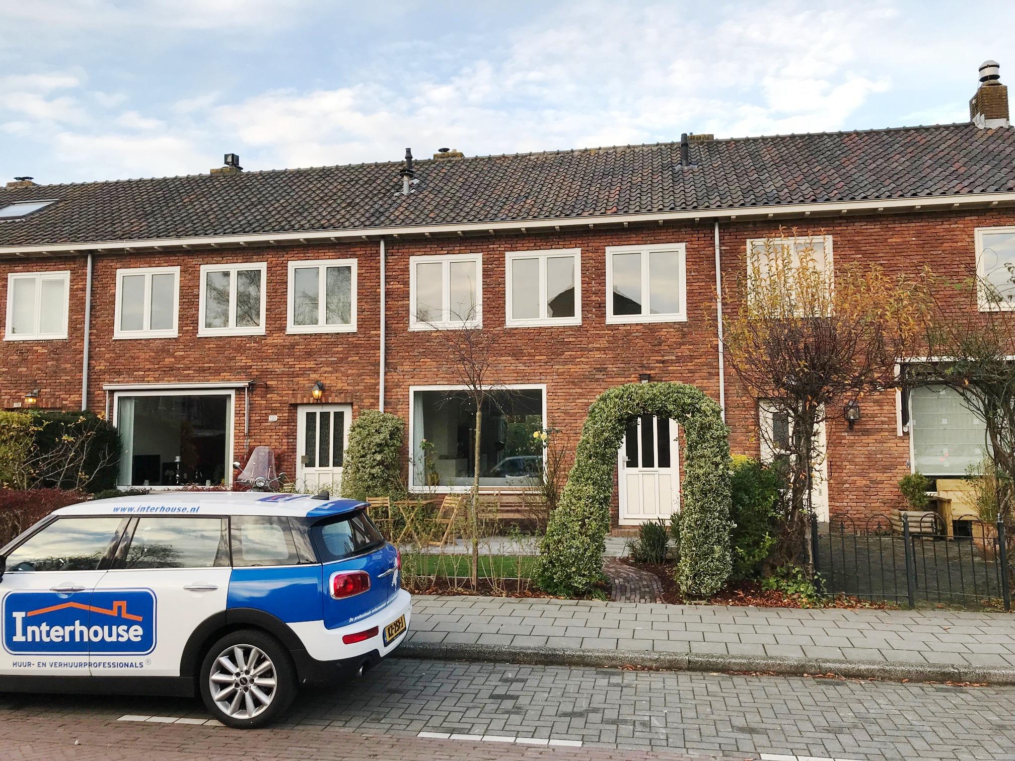 Thorbeckelaan, Amstelveen