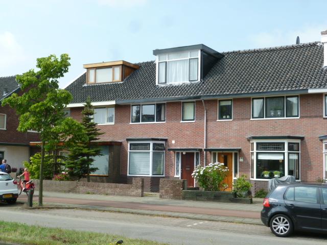 Hagelingerweg, Santpoort-noord