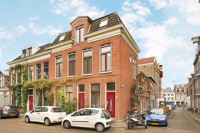 Nieuwe Kerkhof, Groningen