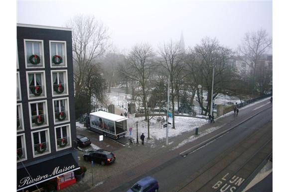 Van Baerlestraat, Amsterdam