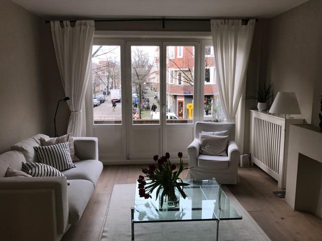 Maasstraat, Amsterdam