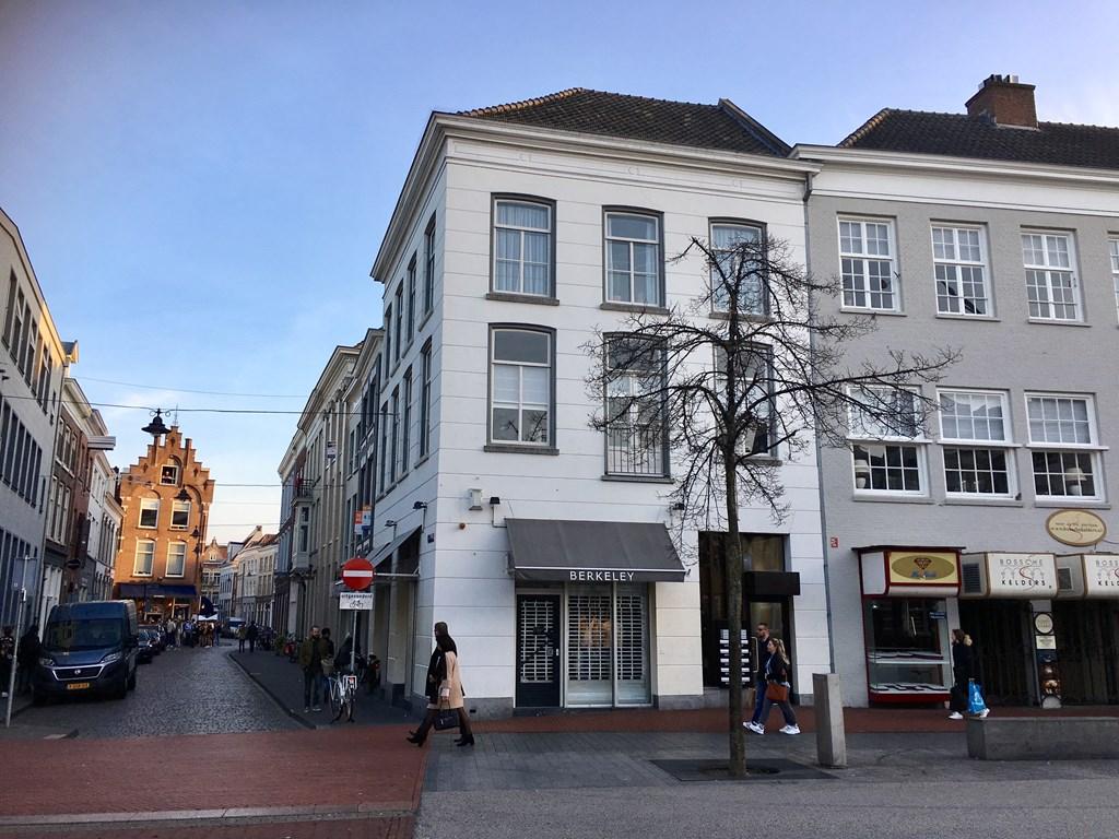 Visstraat, Den Bosch