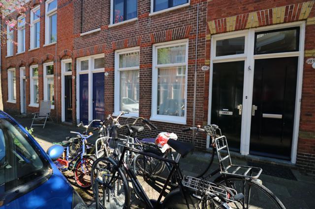 Jan Goeverneurstraat, Groningen