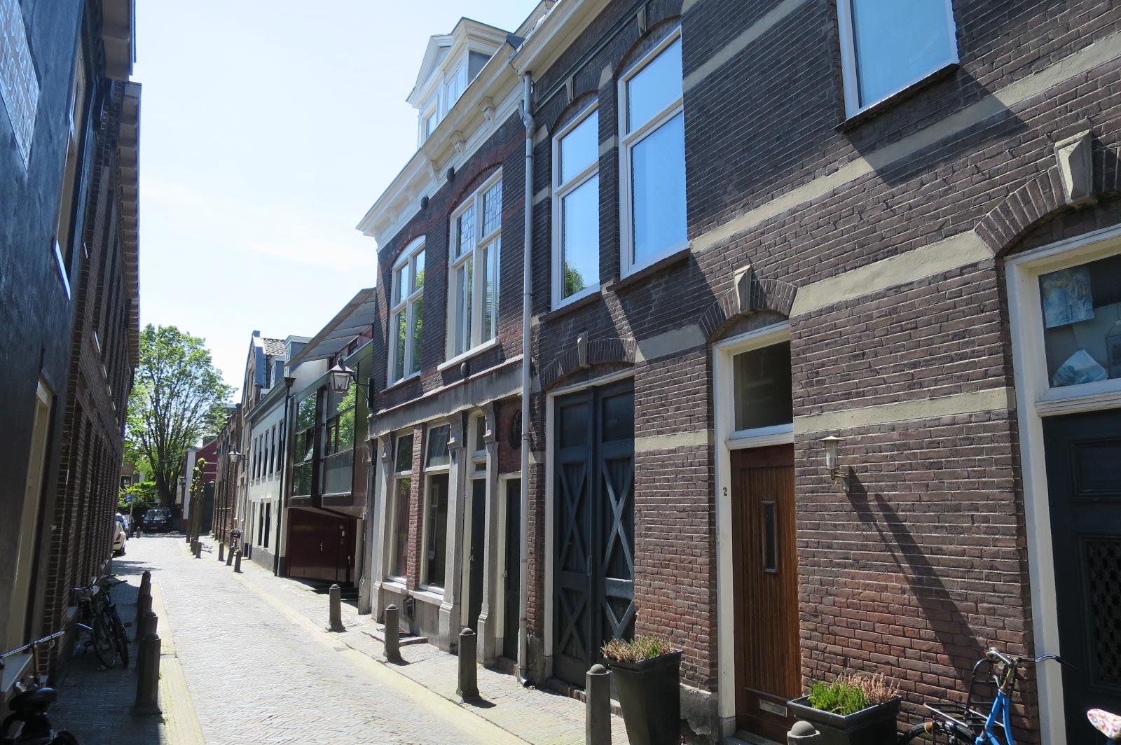 Begijnhof, Haarlem