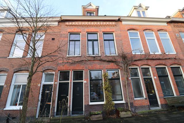 Joachim Altingstraat, Groningen
