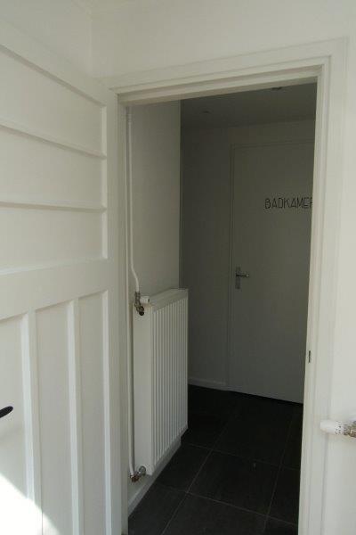Vincent van Goghstraat, Tilburg