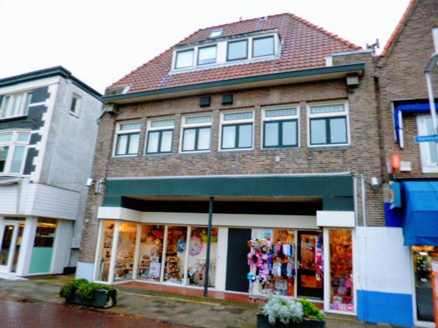 Spiegelstraat, Bussum