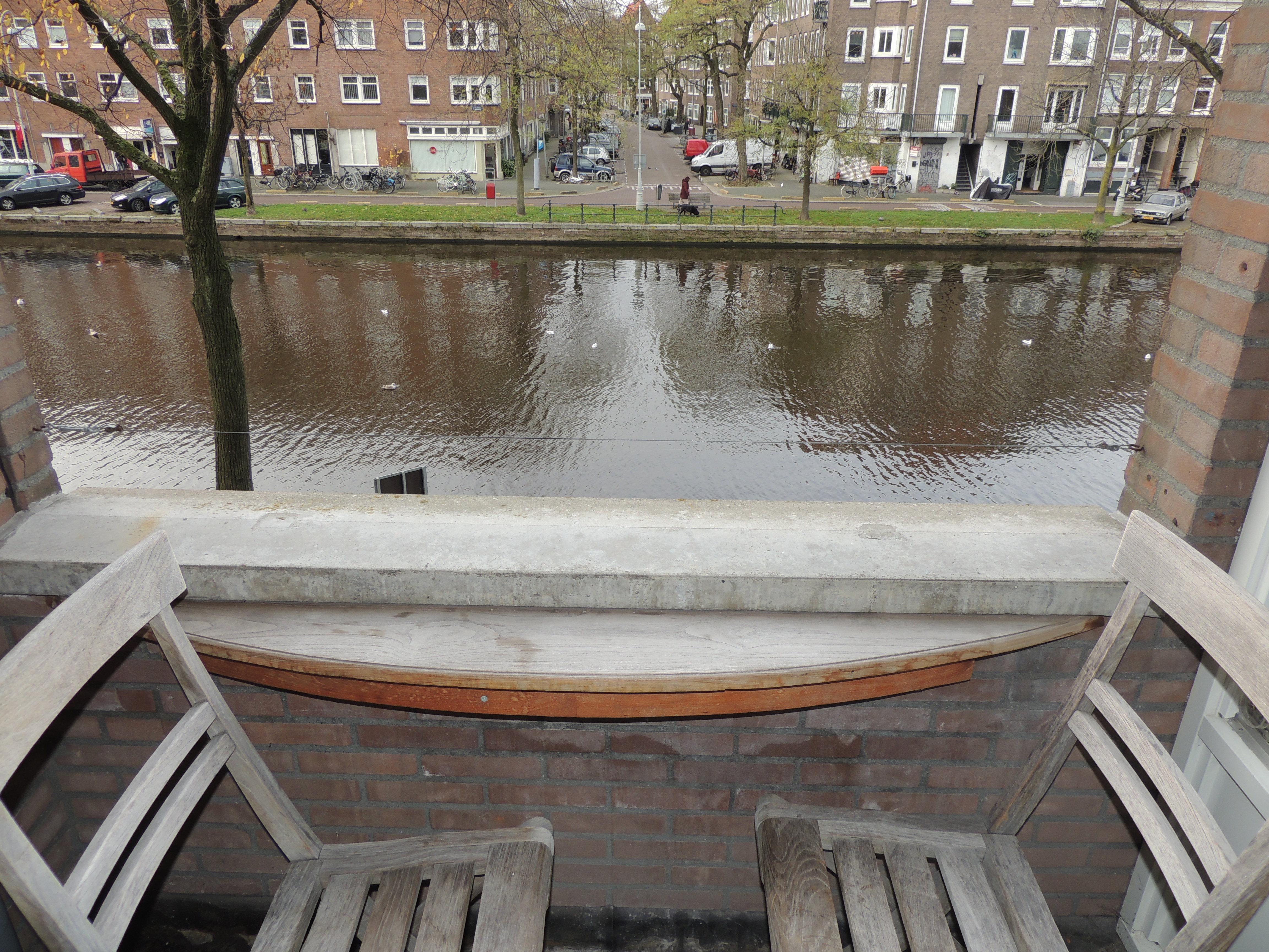 Derde Kostverlorenkade 5, Amsterdam