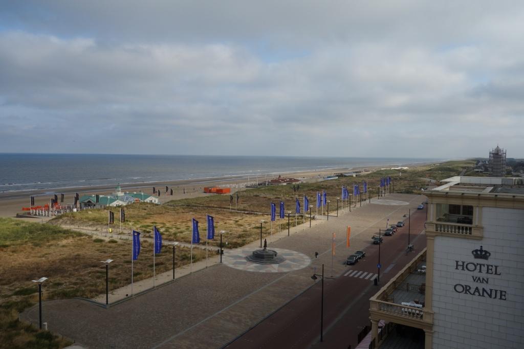 Adelaert, Noordwijk