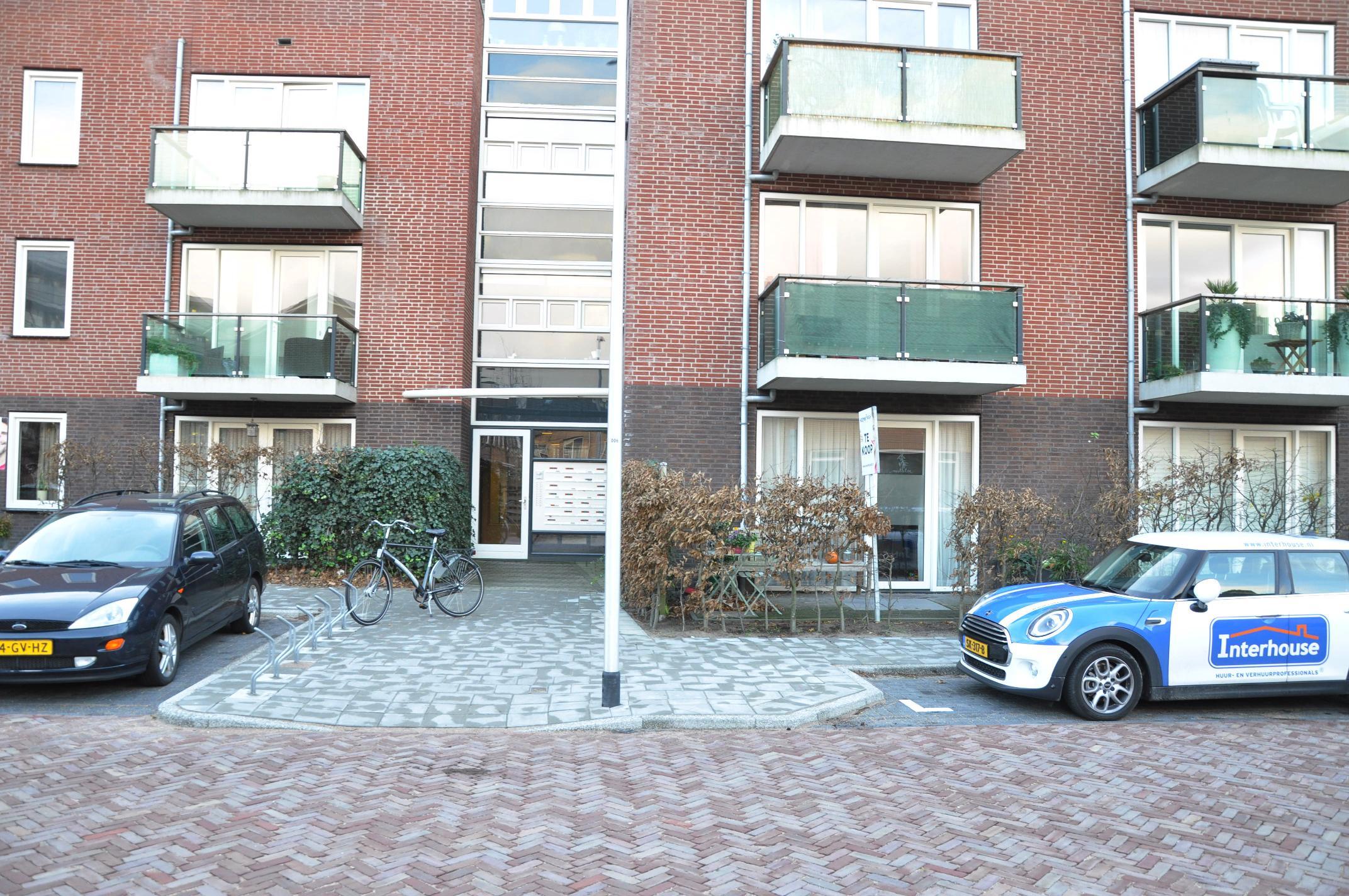Essenlaan 34C, Voorhout