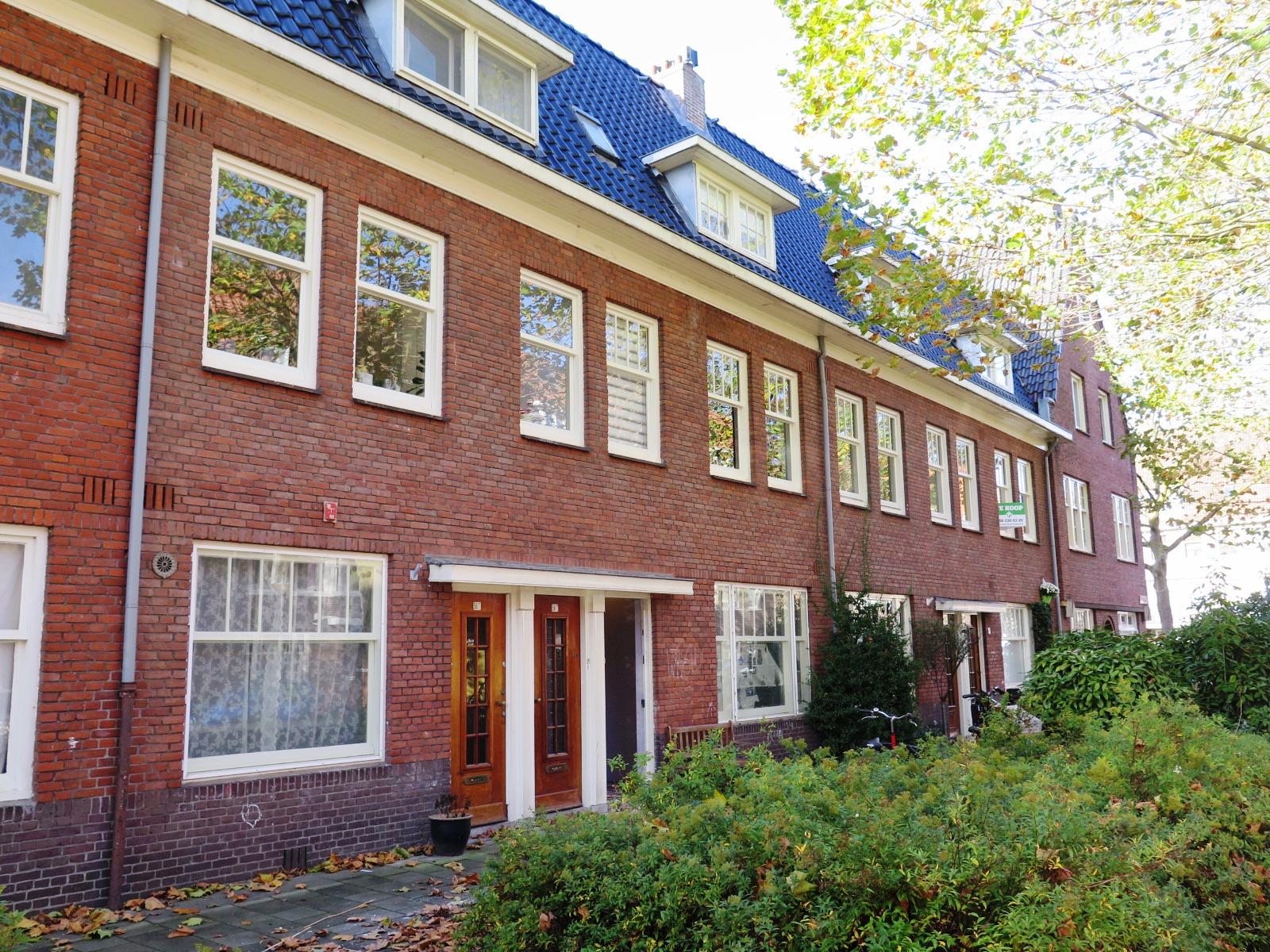 Johan Keplerstraat, Amsterdam