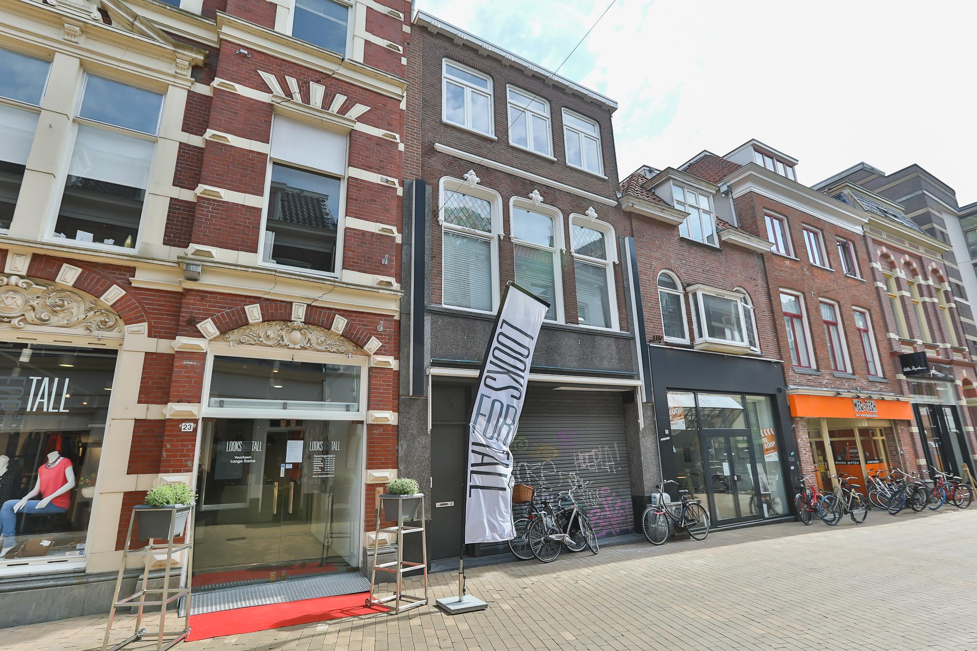 Carolieweg, Groningen