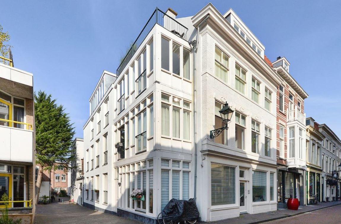 Kazernestraat (all-incl), The Hague